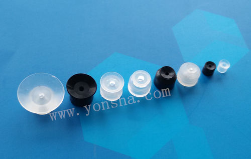 circular suction cup / multi-function