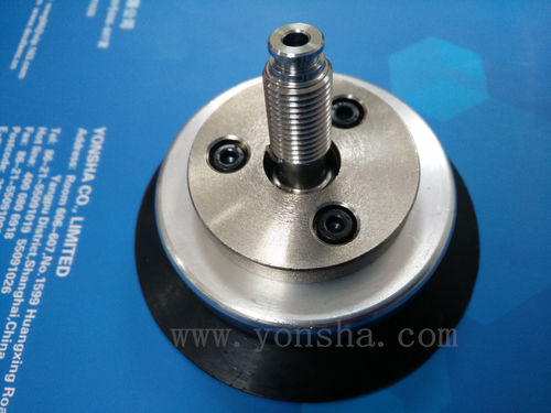 ball joint suction cup / multi-function