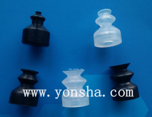 round suction cup / bellows / multi-function
