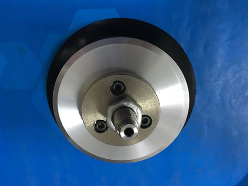 circular suction cup / ball joint / multi-function