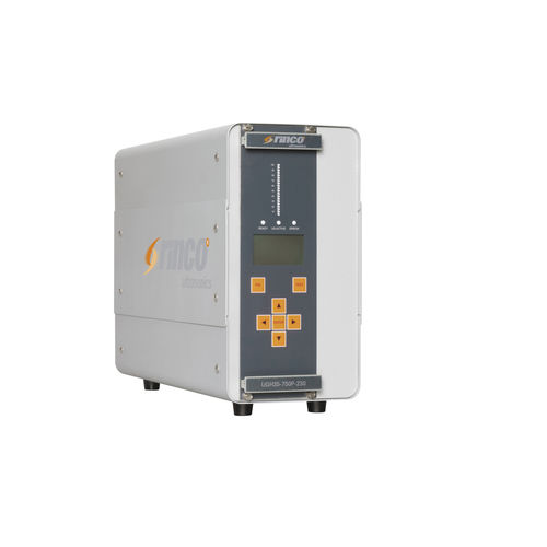 Ultrasonic welding generator / single-phase max. 70 kHz | SDG series RINCO ULTRASONICS AG