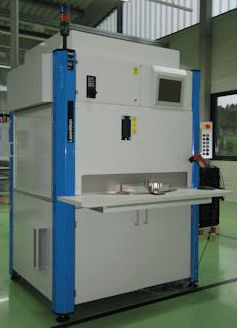 Automatic soldering station Wolf Produktionssysteme GmbH & Co.KG