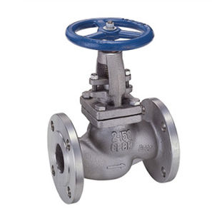 Globe valve / manual / regulating / petroleum JV-GB John Valve