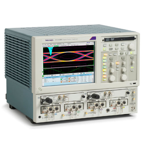 digital oscilloscope / bench-top / 4-channel / high-speed