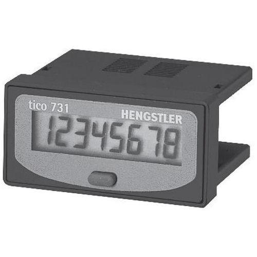 tachometer counter / digital / electronic