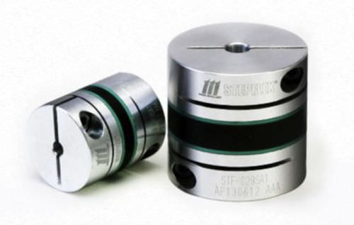 flexible coupling / compensating / sleeve