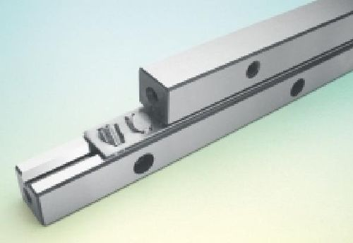 Crossed roller linear guide / compact RSD PM - BEARINGS