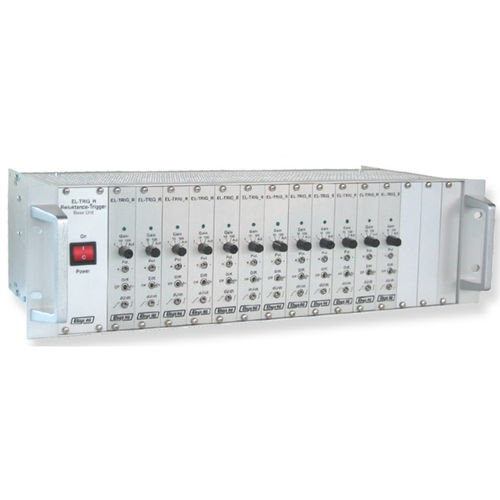 pulse signal converter