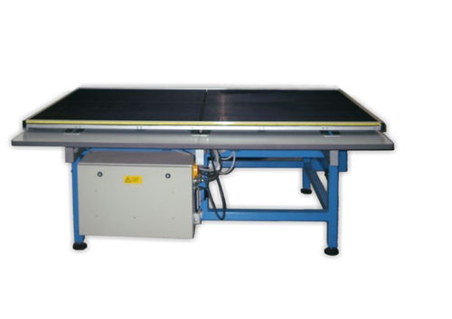 Cutting plotter 1800 x 900 mm | GMI Plotter GMI