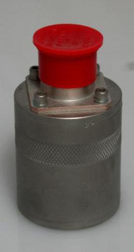 Single-axis accelerometer / piezoelectric 970  IRD Balancing