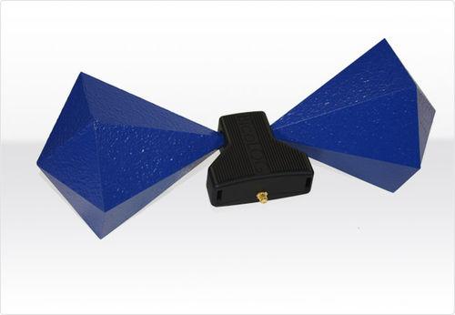 Broadband antenna / biconical / mobile / measurement BicoLOG Aaronia AG
