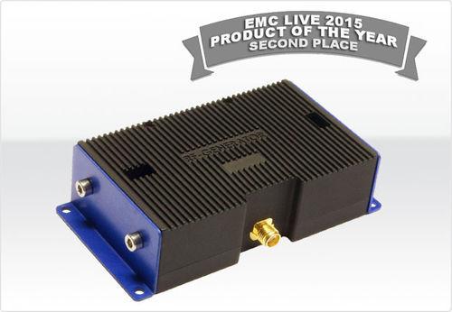 Signal generator / RF / digital / OEM 23,5 MHz - 6 GHz | BPSG6 OEM Aaronia AG