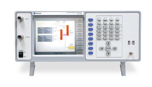 Noise generator / programmable GPS7500 Noisecom