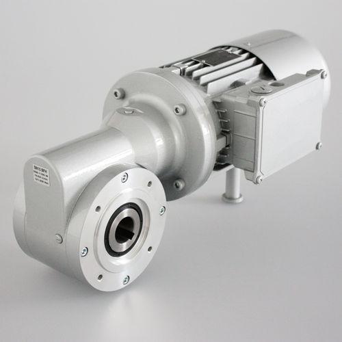100 - 500 W gear-motor / 20 - 50 Nm / three-phase / coaxial