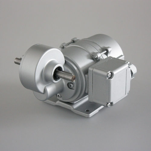 100 - 500 W gear-motor / 100 - 200 Nm / DC / three-phase
