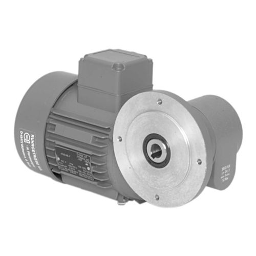 100 - 200 Nm gear-motor / DC / three-phase / coaxial