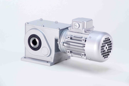 200 - 500 Nm gear-motor / DC / three-phase / coaxial