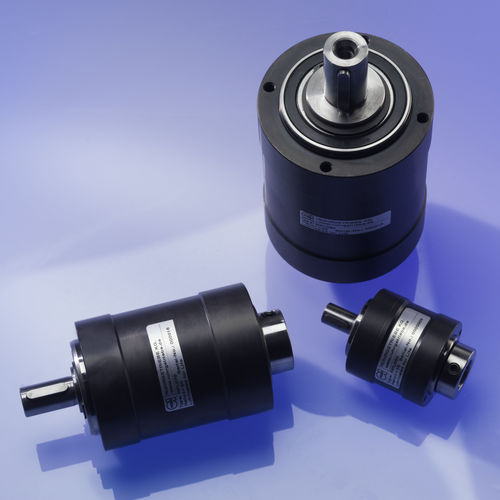 planetary gear reducer / coaxial / high-torque / low-backlash