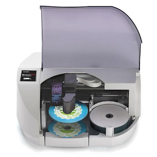 inkjet printing unit / desktop / compact / high-resolution