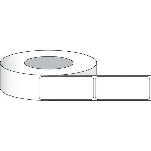 adhesive label / polypropylene