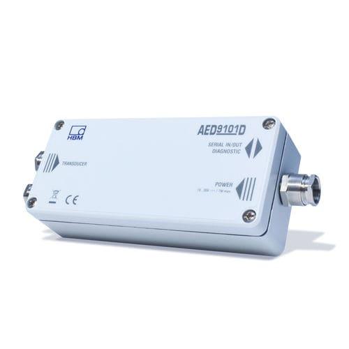 analog-digital converter / CAN