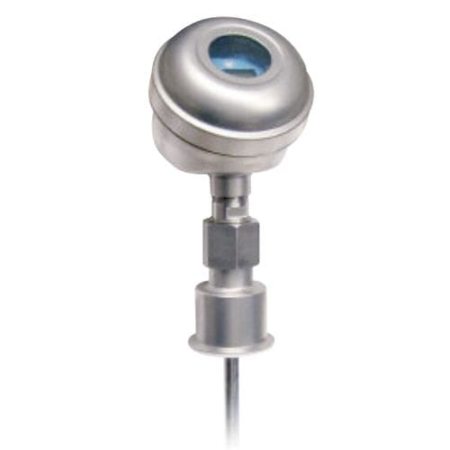 Radar level transmitter / for liquids / for hygienic applications / stainless steel Eclipse® Enhanced 705 MAGNETROL