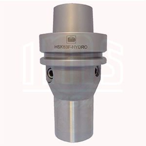 HSK hydraulic chuck / for woodworking / for CNC machines