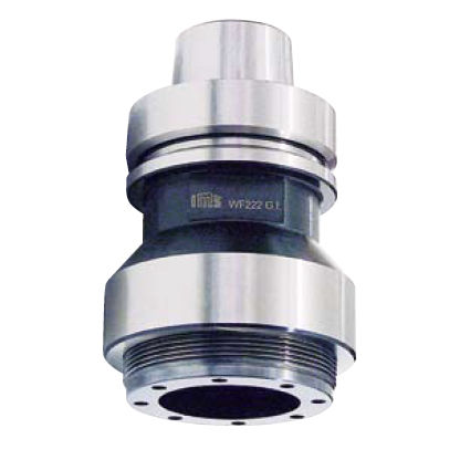 ER collet chuck / for woodworking WF201 series IMS