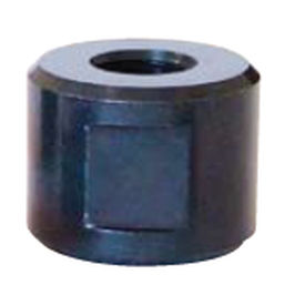 cylindrical nut / metal / for collets