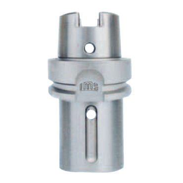 HSK tool holder / DIN 69893 / for glass working / for marble working MVIM series IMS
