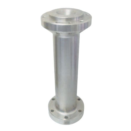 extended adapter / tool holder / collet chuck / flange