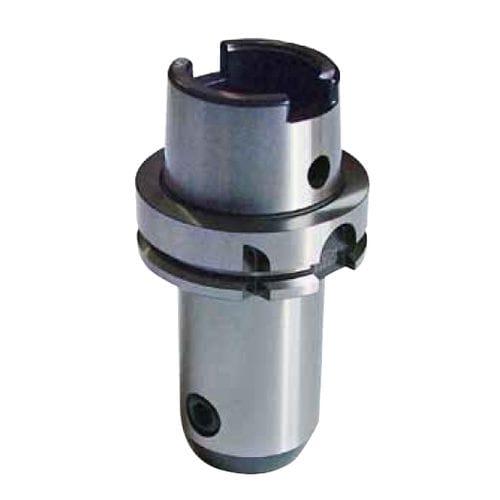 HSK end mill holder / Weldon / for metalworking