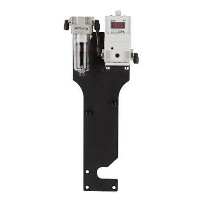 Adhesive pressure regulator / single-stage / piston VP200 Focke Meler Gluing Solutions, S.A