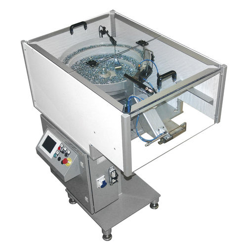 automatic counter / cell / screw / digital