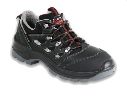 Electrical protection safety shoe / composite / textile / leather NEW ANTARES ASTRA
