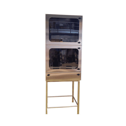 protective cabinet / network / free-standing / with compartments