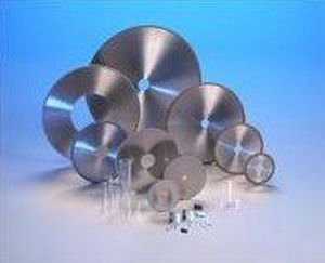 Steel cutting disc / diamond-coated Saint-Gobain Diamantwerkzeuge