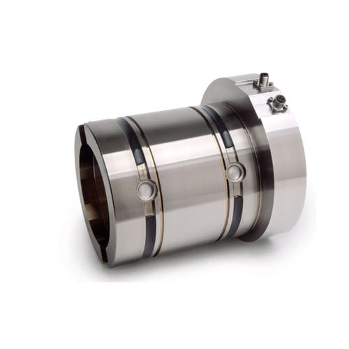 radial force load cell / stainless steel / IP67 / IP69