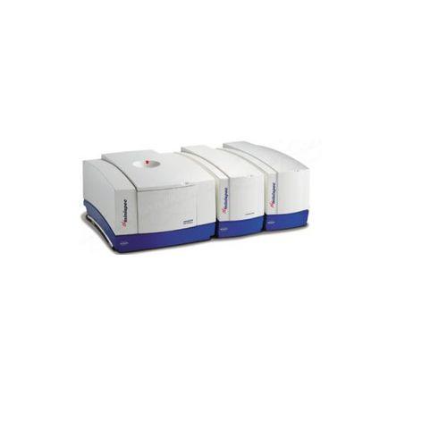 NMR spectrometer / laboratory / process / for analysis