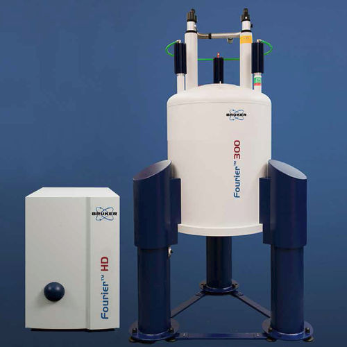 nuclear magnetic resonance spectrometer / automatic / for organic chemistry / chemistry