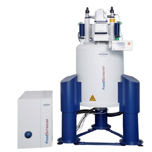nuclear magnetic resonance spectrometer / for food analysis / automated / for quality control