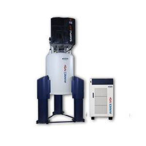 nuclear magnetic resonance spectrometer - Bruker BioSpin