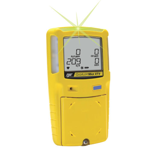 CO detector / O2 / H2S / multi-gas