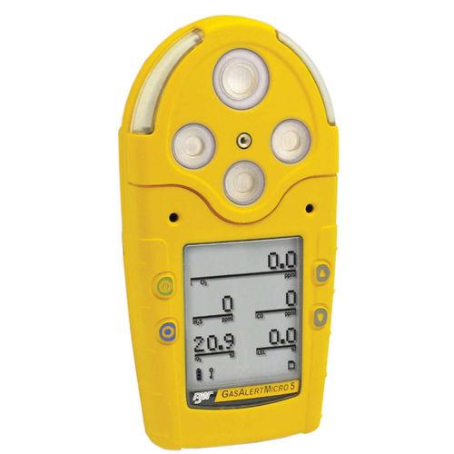 flammable gas detector / toxic gas / CO / O2