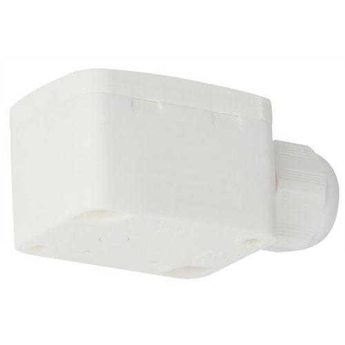 resistance temperature sensor / compact / UV-resistant / IP65