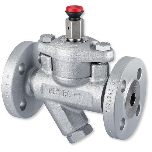 Condensate drain / air / automatic AK 45 GESTRA AG