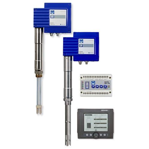Conductivity controller LRR 1-40, LRG 16-40, LRG 16-41 GESTRA AG