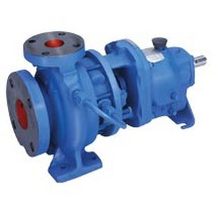 beverage pump / for hot water / for chemicals / electric
