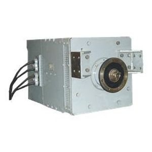 direct current motor / synchronous / high-voltage