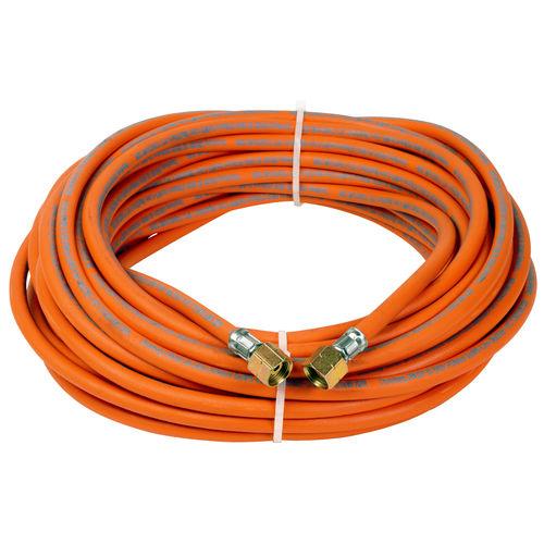 welding hose / rubber / propane